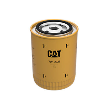 Caterpillar 7W-2327 7W2327 Engine Oil Filter Advanced High Efficiency