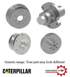 117-3437 Water Pump Pulley