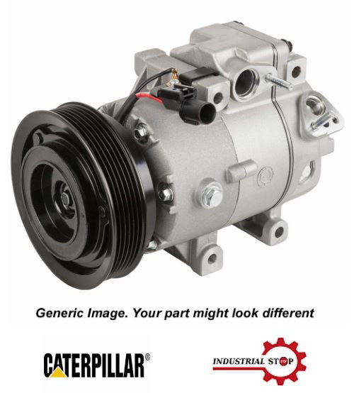104-6046 Air Compressor Gp