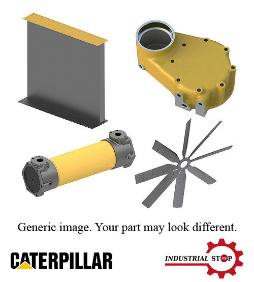 102-3910 Oil Cooler Core