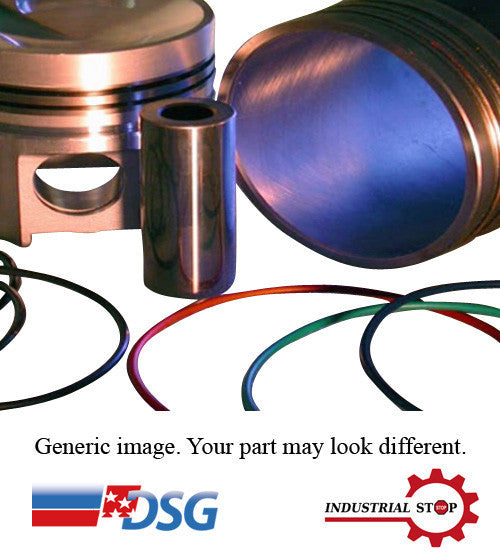 304-7215 - GASKET SET, WATER LINES CAT ALTERNATIVE PART