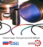 OHD8N/5TJ - GASKET KIT, COMPLETE CAT ALTERNATIVE PART