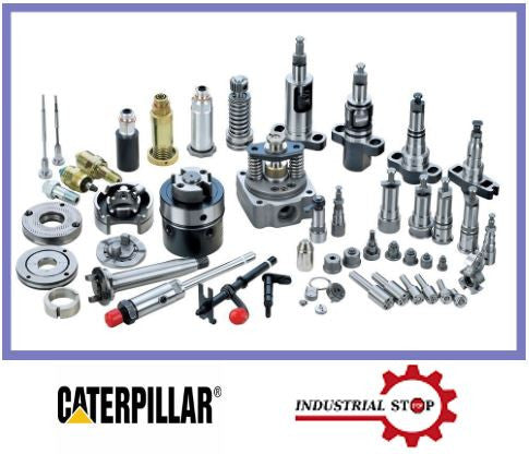 6N-7608 Fuel Injection Pump