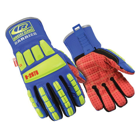R-267B Roughneck® TEFLOC Barrier Series Gloves