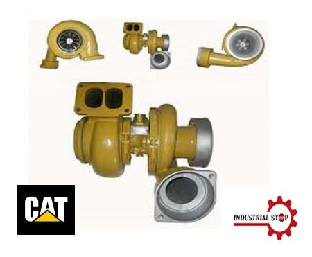 204-6491 Caterpillar Turbocharger