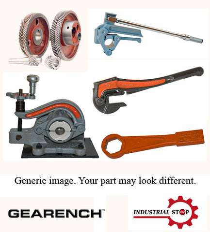 ZUV35:2.125 - GEARENCH PETOL SURGRIP VISE BUSHINGS