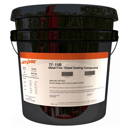 Jet-Lube TF-15  2 GALLON