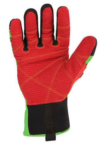 KDC5 - Kong Deck Crew Cut 5 Gloves