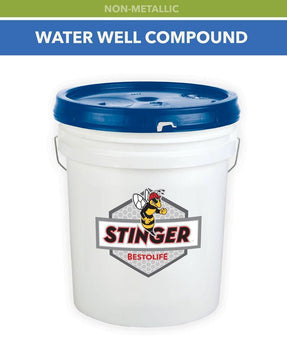 Water Well Compounds