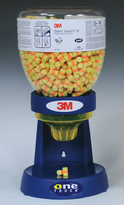 Copy of 3M E-A-R One Touch Dispenser