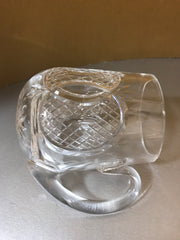 Crystal Mug Tankard Giftware by Waterford 14oz