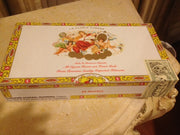 La Gloria Cubana Cigar Boxes EMPTY