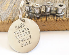Personalized Keychains, Keepsakes & Wallet Inserts