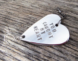 Heart Lures Heart Gift Heart Fishing Lure Men Gift Personalized Fishing Lure 8th Anniversary For Her Gift for Wife 1st Anniversary Boyfriend