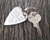 Metal Keychain Wedding Day for Brother of the Bride Gift Sister to Step Brother Sibling Personalized Army Marine Navy Bro Thank you marriage