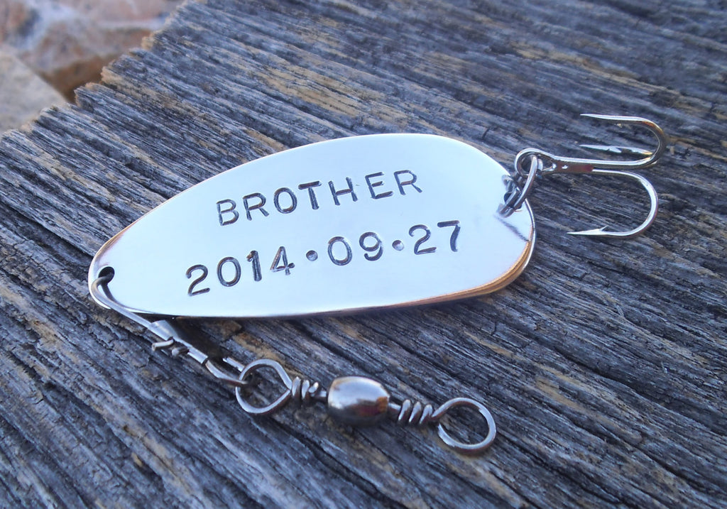 Brother Of The Bride Gift For Brother Of The Groom Gift For Brother