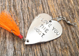 Valentine's Day Gift Couple I Heart U I Love You The Most Boyfriend Girlfriend Anniversary Gifts for Men Long Distance Relationship Cupid