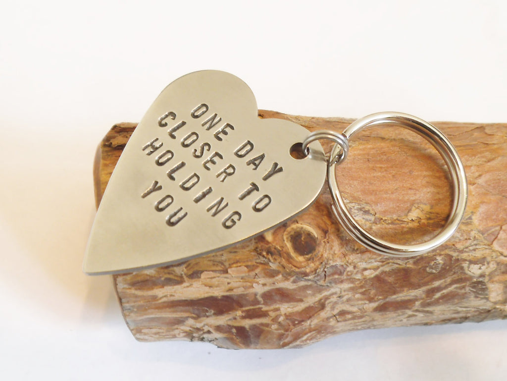 One Day Closer To Holding You - Perfect Gift for Miliary Boyfriend or Girlfriend