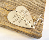 Personalized Wedding Gift Dad Father of the Bride Hoy Una Novia Pero Siempre Su Hija Spanish Fishing Lure Today a Bride Always Your Daughter