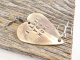 Gift for Wife Christmas Gift Idea for New Mom Love you Mommy To Be Gift for Mom Christmas for Wife Best Mother Ever Fishing Lure Grandma Her