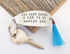 Perfect Gifts for Father's Day - Custom Fishing Lures, Ball Markers & Money Clips