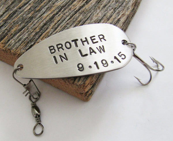 Good Wedding Gifts For Brother: Brother In Law Gift For Brother In Law Wedding Gift For