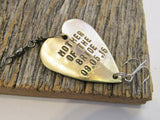 Mother of the Bride Gift Parents Thank You Mom Dad Wedding Gift Wedding Shower Mom Gift Wedding Favor Fishing Lure Unique Bridal Party Gift