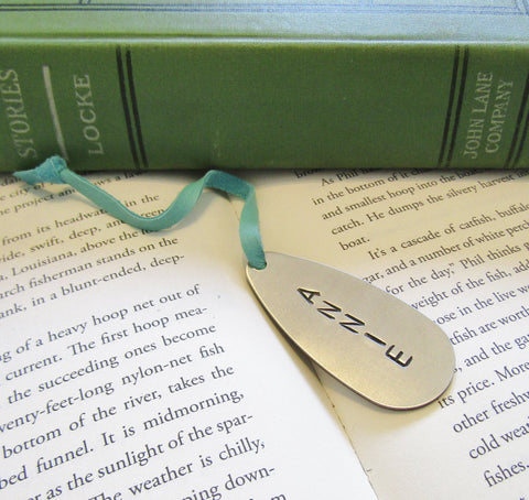 Bookmark for Daughter Stocking Stuffer for Kids Bookmarker for Teacher Christmas Gift Custom Place Holder for Book Planner Bookmark for Teen