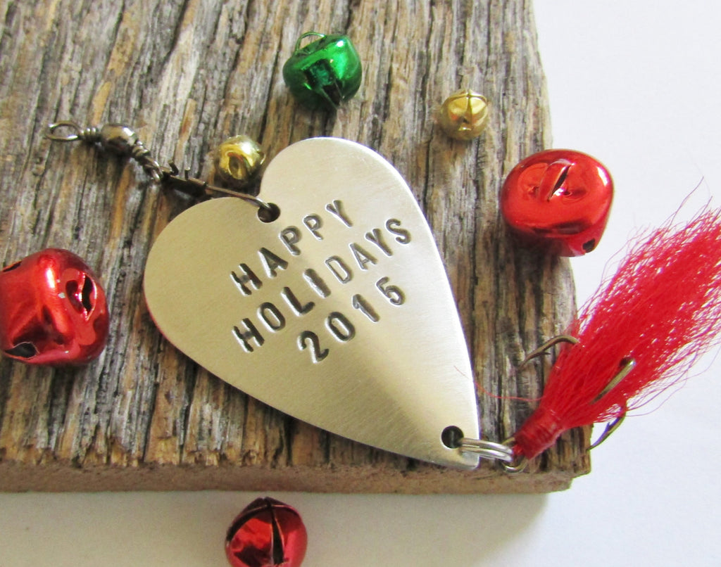 Best christmas gift for military men personalized for Unique fishing gifts