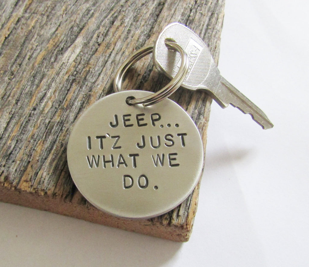Jeep Key Chain Jeep Wrangler Keychain for Girlfriend Jeep Accessory Keyring Personalized Jeepster Club Four Wheeler 4x4 Jeep Rubicon Rally