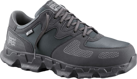 TIMBERLAND PRO MEN'S POWERTRAIN ALLOY TOE WORK SHOE STYLE #1062A