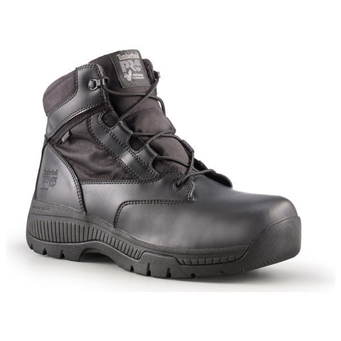 "TIMBERLAND PRO 6"" VALOR WP TACTICAL BOOT #1164A"