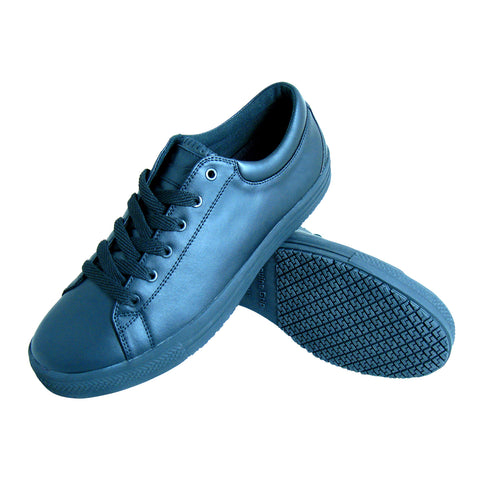 GENUINE GRIP MEN'S RETRO LACE UP SHOE STYLE# 2070