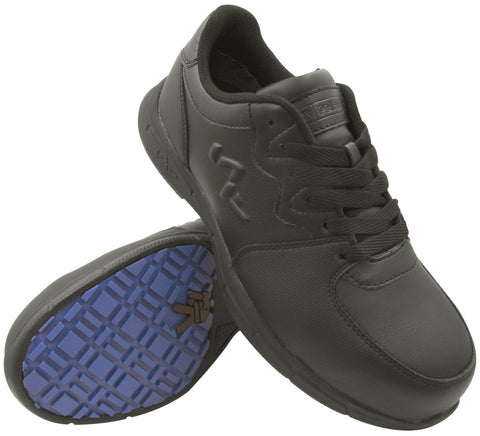 GENUINE GRIP MEN'S COMP TOE ATHLETIC SHOE STYLE# G5020