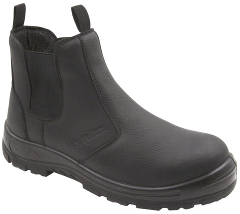 GENUINE GRIP MEN'S HERCULES COMP TOE BOOT STYLE#6040