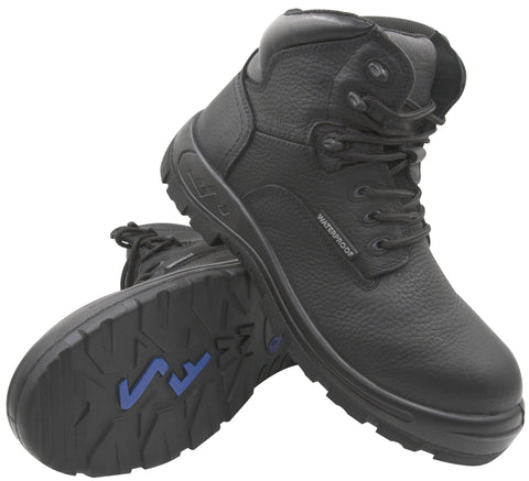 GENUINE GRIP MEN'S POSEIDON COMP TOE WATERPROOF BOOT STYLE #6050