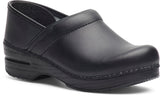 DANSKO MEN'S PROFESSIONAL CLOSED BACK CLOG #9570