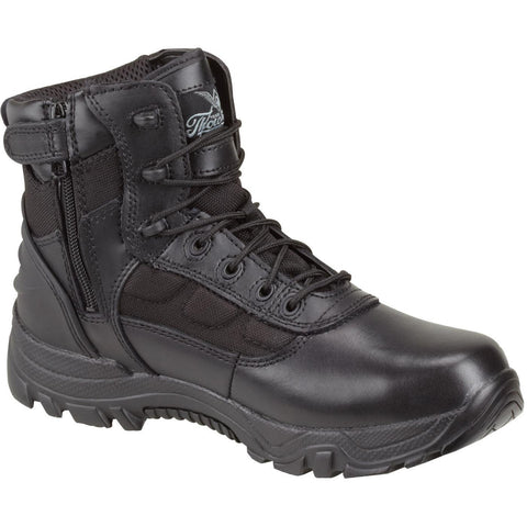 "THOROGOOD MEN'S 6"" WATERPROOF SIDE ZIP BOOT  STYLE# T6218"