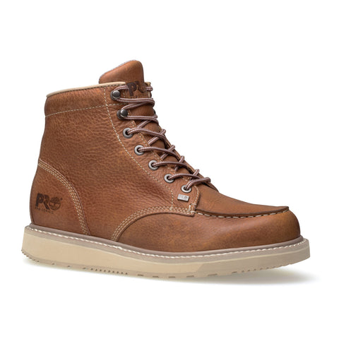 TIMBERLAND PRO MENS BARSTOW WEDGE BOOT #89647