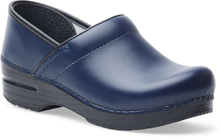 DANSKO PROFESSIONAL LEATHER CLOG STYLE #D7502