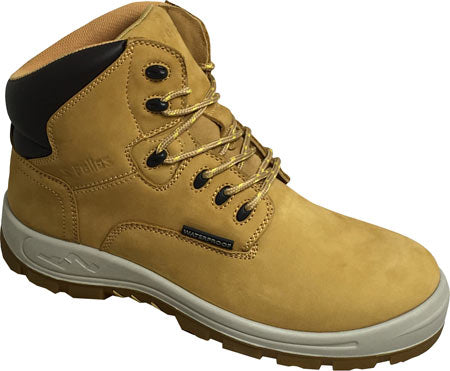 "GENUINE GRIP MEN'S 6"" POSEIDON WATERPROOF WORK BOOT #6062"