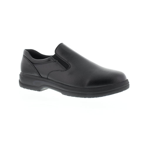 Deer Stags Manager Slip-Resistant Work Shoe