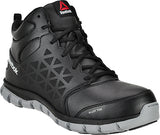REEBOK MEN'S SUBLITE MIDCUT WORK BOOT STYLE# RB4142