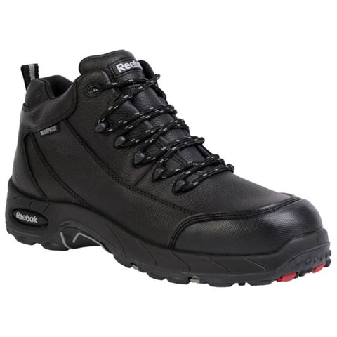 REEBOK MEN'S TIAHAWK COMP TOE WP HIKER WORK BOOT STYLE# RB4555