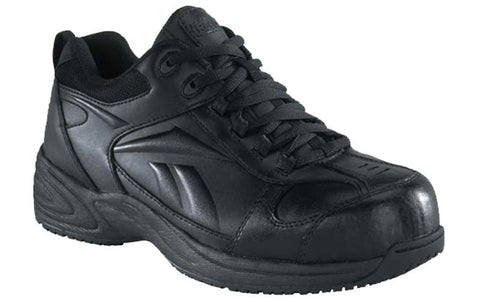 REEBOK MEN'S COMP TOE METAL FREE SPORT OXFORD STYLE# RB1860