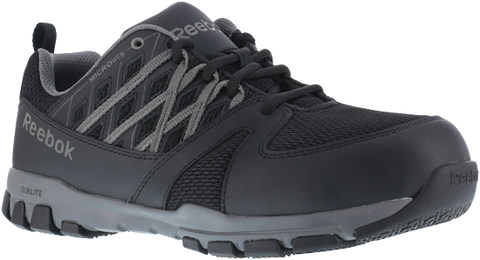 REEBOK MEN'S SUBLITE ATHLETIC WORK SHOE STYLE# RB4015