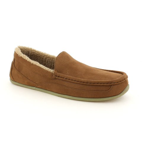 Spun Indoor-Outdoor Slipper