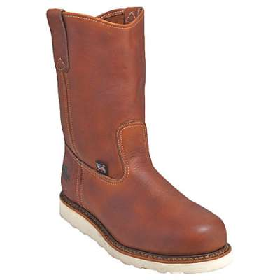 "THOROGOOD MEN'S 8"" AMERICAN HERITAGE WELLINGTON WEDGE BOOT STYLE #T4208"