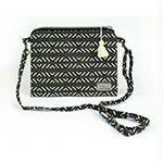 "3in1 Handbag 8.5""x6"" MarbleFLG"