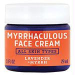 Myrrhaculous Face Cream1oz FCO
